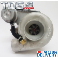 Turbocharger Fiat Ducato II , Iveco Daily 2.5 TDI 466974-7
