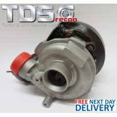 Turbocharger 717478 BMW 320D