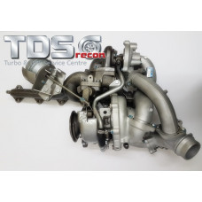 Turbocharger for BMW 335,535,635 54399700065,10009700000,10009700000