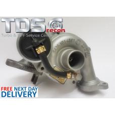 Turbocharger Citroen Ford Mazda Peugeot 1.4L DV4TD 54359880001 /7 /9