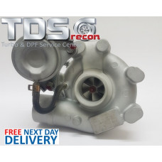 TURBOCHARGER Iveco Daily II 2.8  49135-05010,5314 988 6445 ,103 / 122 HP
