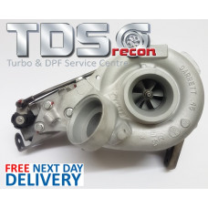 Turbocharger Mercedes E 220 CDI C 220 CDI  727461