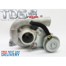 Turbocharger Citroen Jumper Peugeot Boxer 2.2 HDI Ducato C-Max 49131-05212