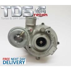 Turbocharger Vw Audi Seat Skoda 1.9TDI K03-015 038145701