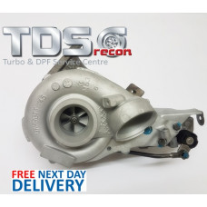 Turbocharger 742693 MERCEDES C-CLASS 220 CDI 320CDI E-CLASS 200CDI