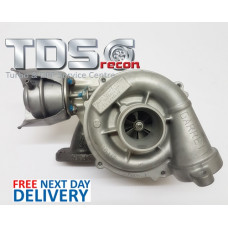 Turbocharger Citroen, Peugeot,Mini, Ford, Mazda, Volvo 1.6 HDi 753420-5