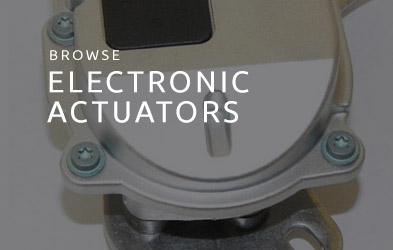 Electronic Actuators